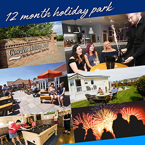12 month holiday park